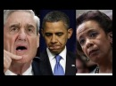 SHOCKING! Robert Mueller just made a move to indict Barack Obama and Loretta Lynch?