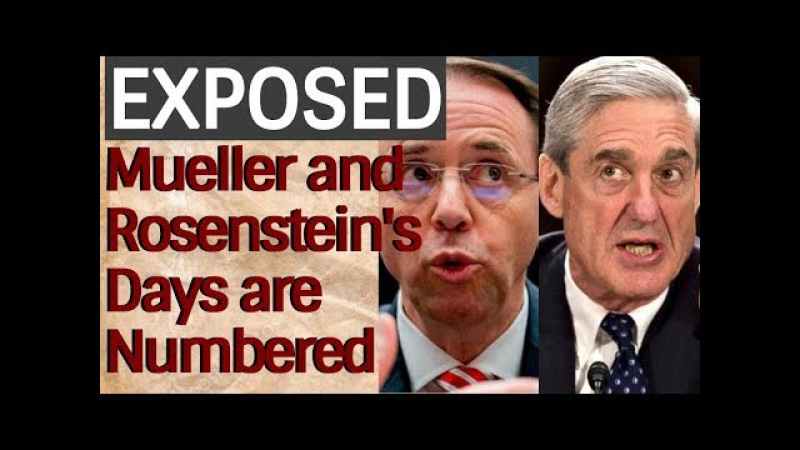 EXP0SED: Mue||er and Rosenstein's Days are Numbered, Jai| Time Necessary