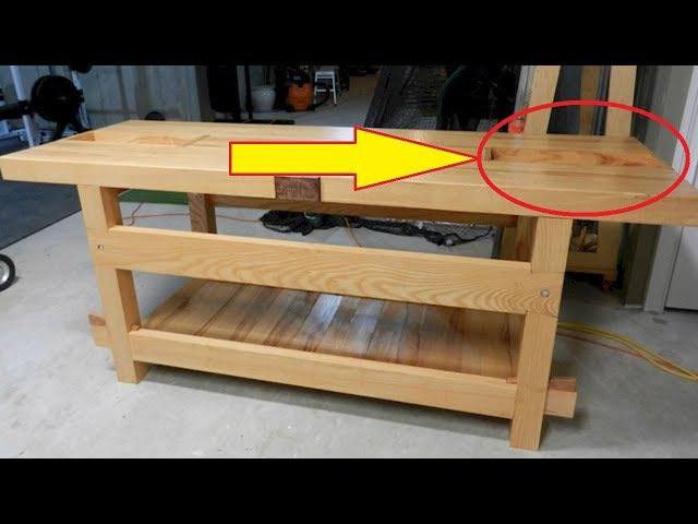 After His Mom Dies, Son Takes Apart Her Workbench And Discovers The Unthinkable