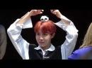 171008 홍대 팬싸 4K 직켐 제이홉 Cutie is back BTS/J-Hope