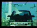 Suzuki Cultus GTi Twin Cam 16 CM