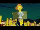 Симпсоны - самые смешные моменты. Любовь лизы.