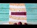Йогуртовый🍒 вишневый торт для Мамы💝 ( English Subtitles ) - Я - ТОРТодел!