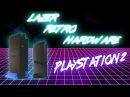 Playstation 2 LASER RETRO HARDWARE