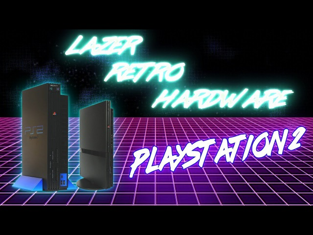 Playstation 2 - LASER RETRO [HARDWARE]
