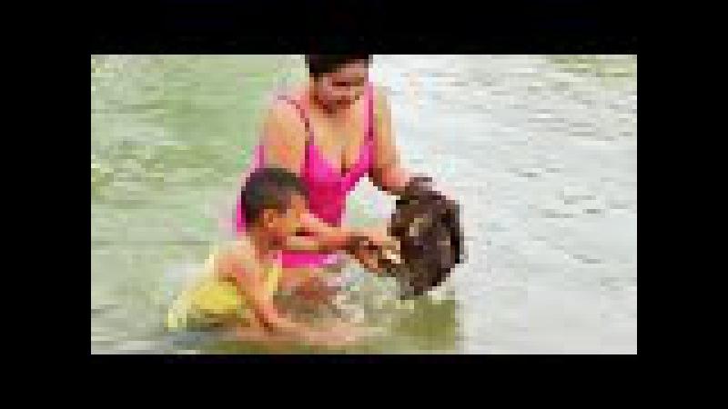DTQ_Làm thế nào để bắt cá ở Cambodia theo cách truyền thống (phần 1)