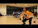 Zaranza Neru Americano Choreography Charmaine Promes videoclass 7 11 12
