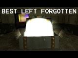 [SFM FNAF] Best Left Forgotten