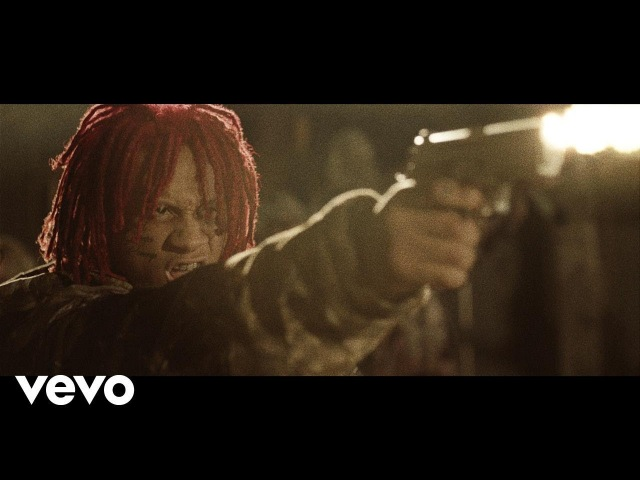 Trippie Redd - Dark Knight Dummo ft. Travis Scott