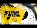 Kiss 😍😍 pranks 😈Vlog: знакомился с девушкой концерт Сати Казанова