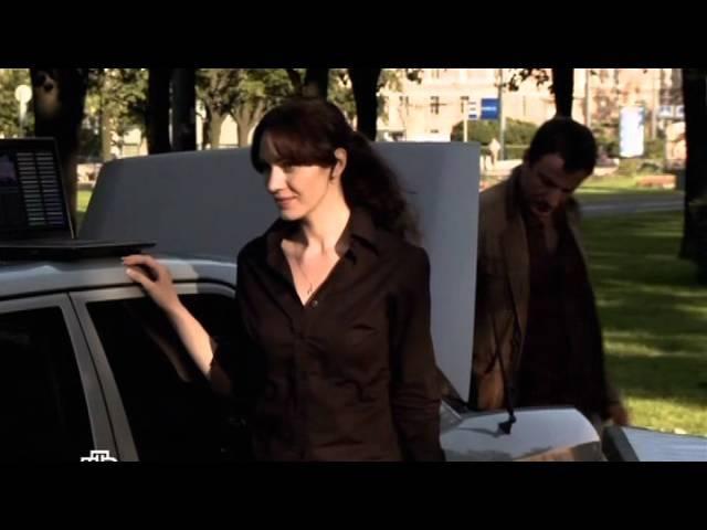 Сериал Наркотрафик. 05 серия (из 24)