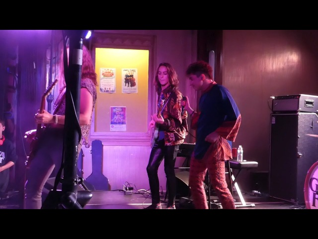 Safari Song Greta Van Fleet@Kirby Center Wilkes-Barre, PA 82517