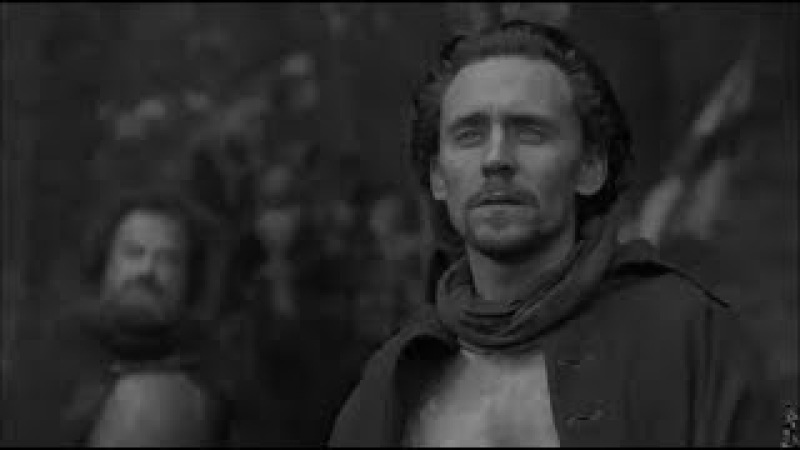 Henry V -The Hollow Crown (Tom Hiddleston)