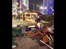 LKW rast in Berliner Weihnachtsmarkt Chronologie 12 Tote 48 Verletzte Terror Anschlag