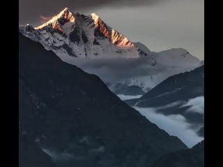 Nepal. · #coub, #коуб