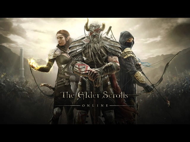 The Elder Scrolls Online™ - OST - For Blood, for Glory, for Honor - 1080p HD