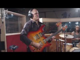 Planet MicroJam Institute ft Yazhi Guo - Fung Wah Express (Berklee Studio Recording)