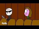 Анимация Пятница 13-ое