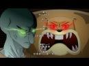 The SpongeBob SquarePants Anime AMV - In the End | Linkin Park