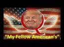 WE INTERRUPT THIS PROGRAM - MY FELLOW AMERICANS