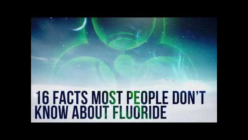 16 Facts Most People Don't Know About Fluoride