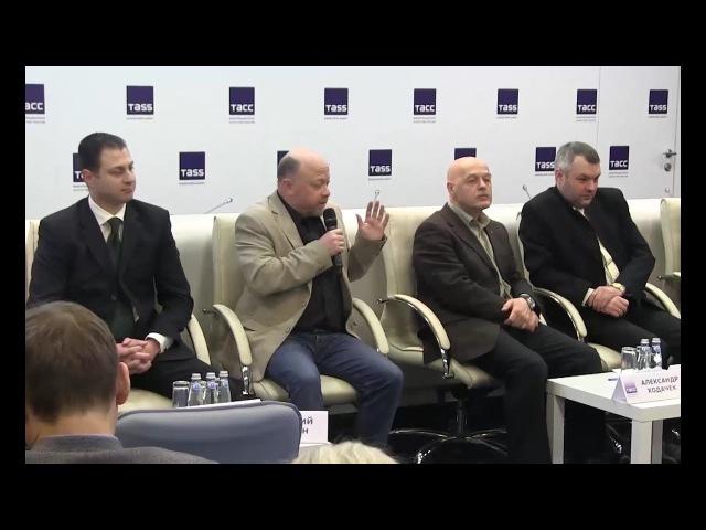 Как улучшить экономику России и победить русофобию, обсудили петербургские экс ...