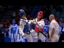 Highlights of Wuxi 2017 World Taekwondo Grand Slam Champions Series V Team Competition