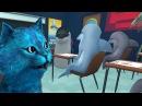 Я СТАЛ ДЕЛЬФИНОМ и СДАЮ экзамены в ШКОЛЕ Classroom Aquatic КОТЁНОК ЛАЙК Симулятор дельфина