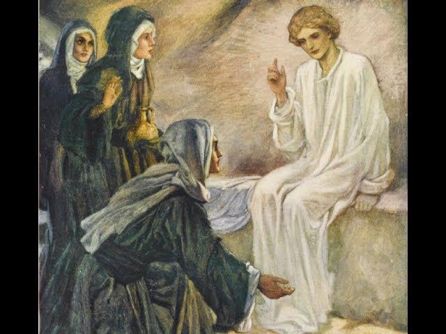Слово о том, как современным христианам выйти из исторического тупика