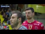 HD Vibo Valentia vs Perugia  20-11-2017  Italia SuperLega UnipolSai A1 Volleyball 20172018