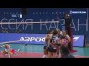 HD Dynamo Kazan vs Sakhalin 02-11-2017 Russian Cup Womens Volleyball Preliminary 2017/2018