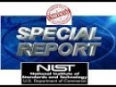 "SPECIAL REPORT-""Unofficial"" NIST-National Institute of Standards Technology"""