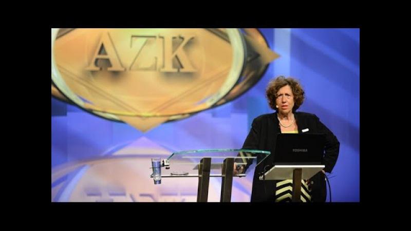 10.AZK - HIV/AIDS - Wissen Sie wirklich alles? - Ref. Juliane Sacher
