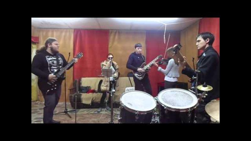Aq Bure - Нигя яна йорягем (Rehearsal)