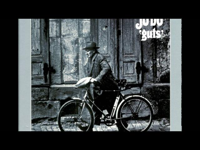 Jodo - Guts - 1971 (full album)
