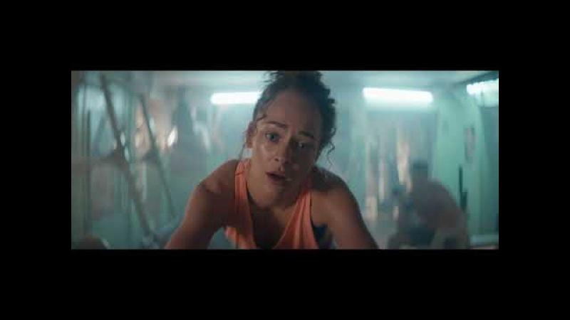 Сцена из фильма Лёд - Делай как я