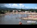 Солотвино отдых в Карпатах летом
