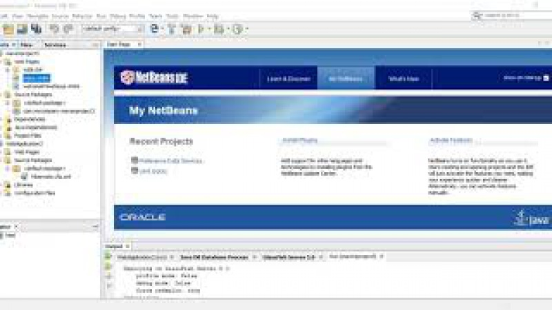 IPGRAY Netbeans How to convert java web application project to Maven project in Netbeans