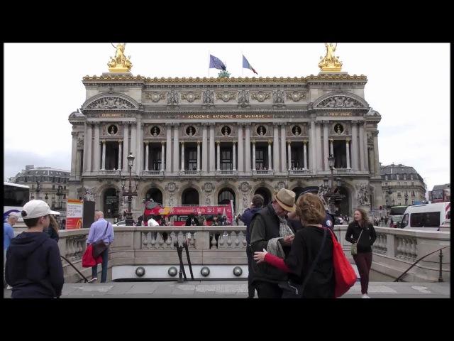 【Micro-trottoir】 La sécurité à Paris