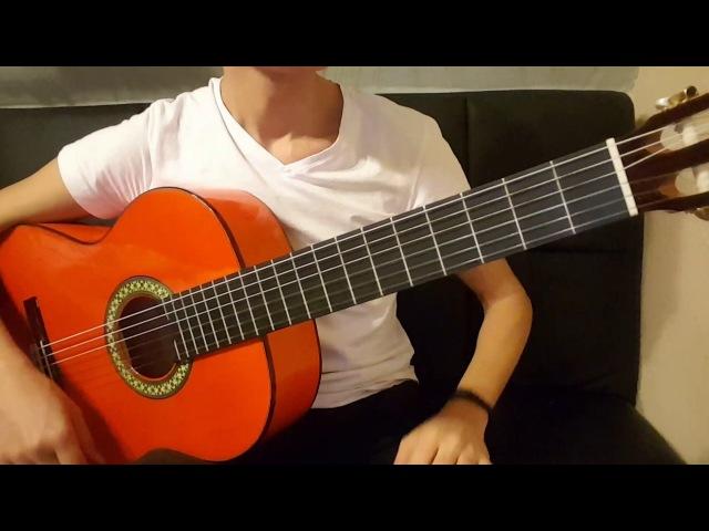 Pharaon Gipsy kings - Rumba Flamenca - Nuevo Flamenco - Tutorial 1