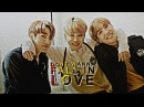 — dont wanna fall in love; bts;dance line [loop speed edit]