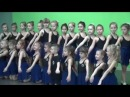 Танцевальный клуб DECA DANCE контрольный урок от 27 12 2017г г Челябинск