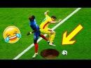 Funny Soccer Football Vines 2018 ● Goals l Skills l Fails 67