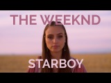 Starboy - The Weeknd ft. Daft Punk  Beatbox Cover Musantro ft. BLACKPANDA