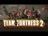 Kazotsky Kick - Team Fortress 2