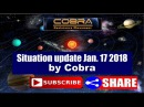 Situation update jan 17 by Cobra