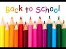 BACK TO SCOOL 2016 Покупки к школе