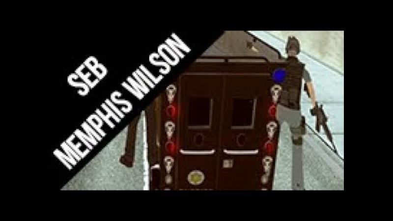 [LSSD.RU   LS-ST] MEMPHIS WILSON - TRAINING CAMP prt.I
