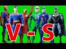 Thơ Nguyễn - Phim sieu nhan VS siêu anh hùng - spiderman - Đồ Chơi Trẻ Em 2018 stop motion
