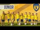 Junior ⚽ | Welcome!